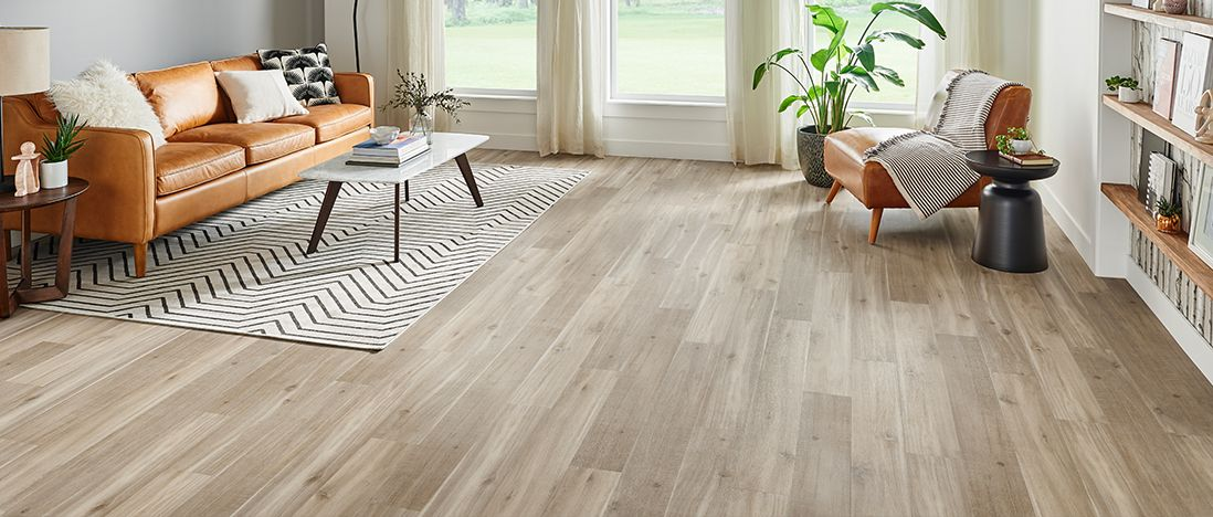 Hardwood Luxury Vinyl Collection