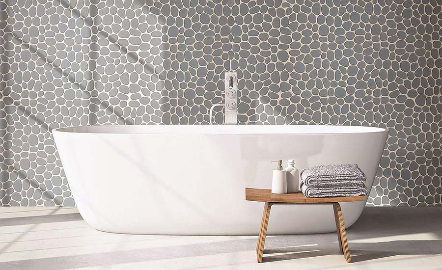 Mosaic Natural Stone Collection